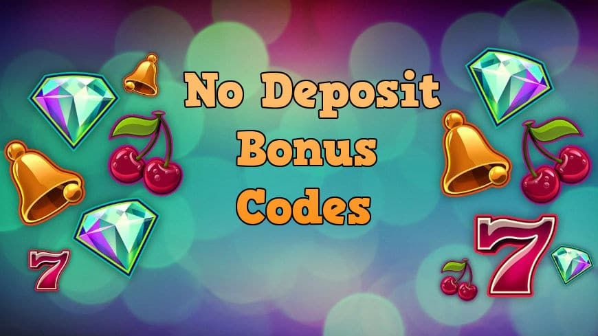new online casino no deposit bonus